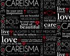 Careisma Manifesto Black