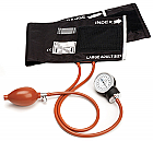 Latex Free Sphygmomanometer - Large Adult