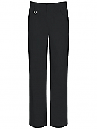 Men's Zip Fly Pull-On Pant