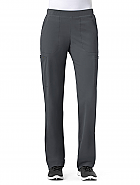 High Performance 'Hybrid' Modern Straight Leg Pant