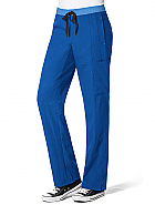 '4-Stretch' Straight Leg Cargo Pant