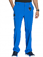 'Infinity' Men's Fly Front Pant