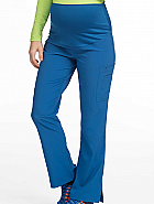 'Activate' Knit Waist Maternity Pant