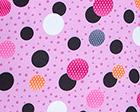 Poppin' Polka Dots Peony