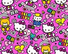 Color Me Hello Kitty