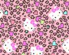 Hello Kitty Cheetah