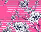 Line Me Up Floral
