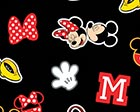 Minnie Patches