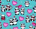 Panda Lovin'