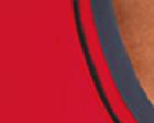 Scarlet Red/Black/Granite