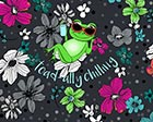 Toad-ally Chilling