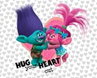 Hug Your Heart Out