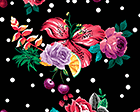 Floral-Ever Fruity