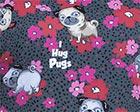 I Hug Pugs