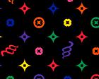 Designer Colored Symbols
