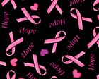 Hope Pink Ribbon