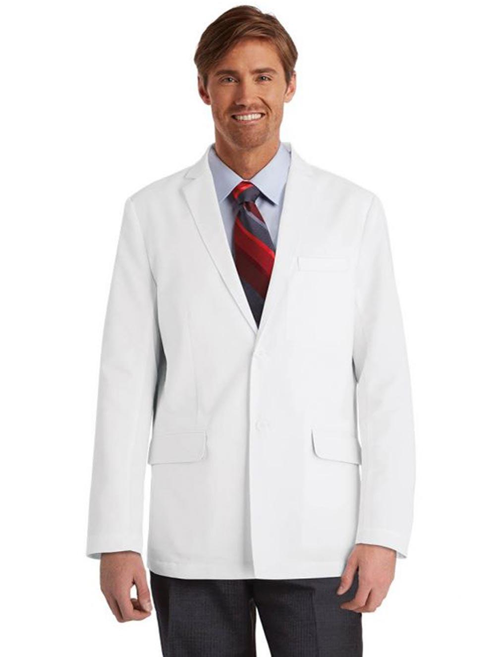 "'Grey's Anatomy' 30"" Consultation Men's Lab Coat"