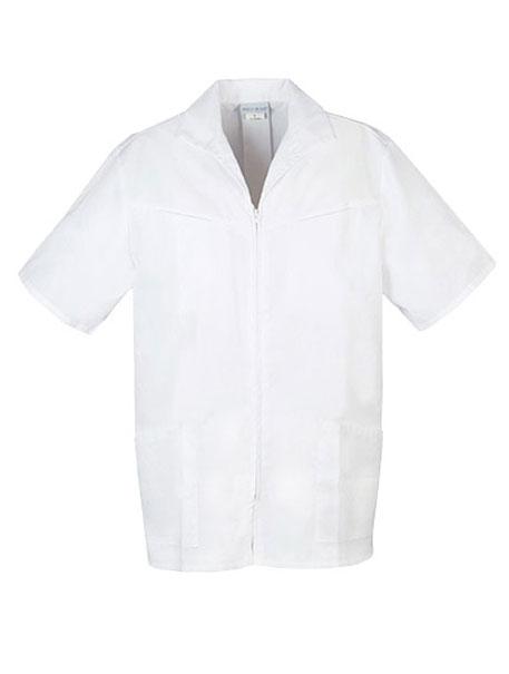 Men's Zip Front Jacket