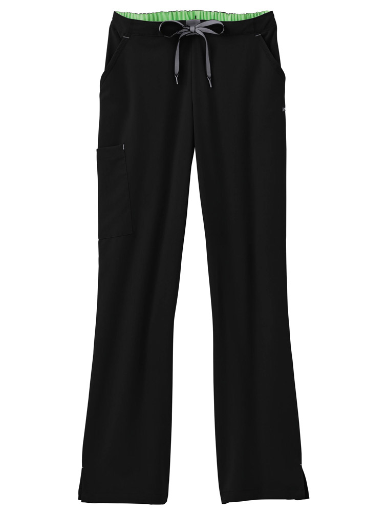 The 3-in-1 Convertible Pant