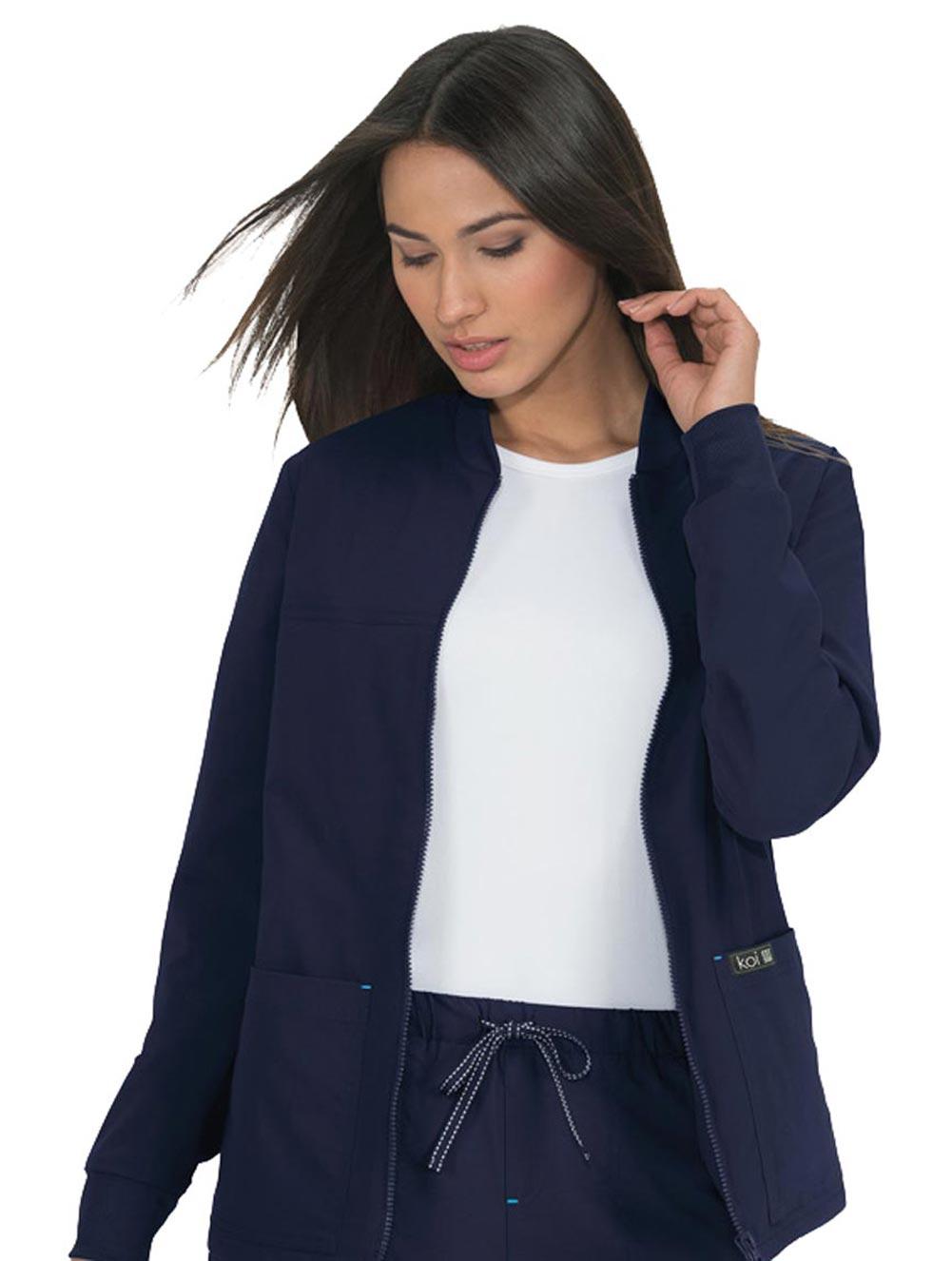 'Hayden' Unisex Jacket