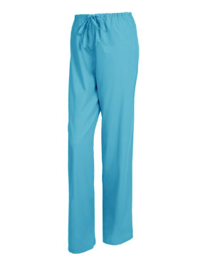 EDS Unisex Drawstring Pant 'Galaxy Blue' X-Large 'Scuba Blue'