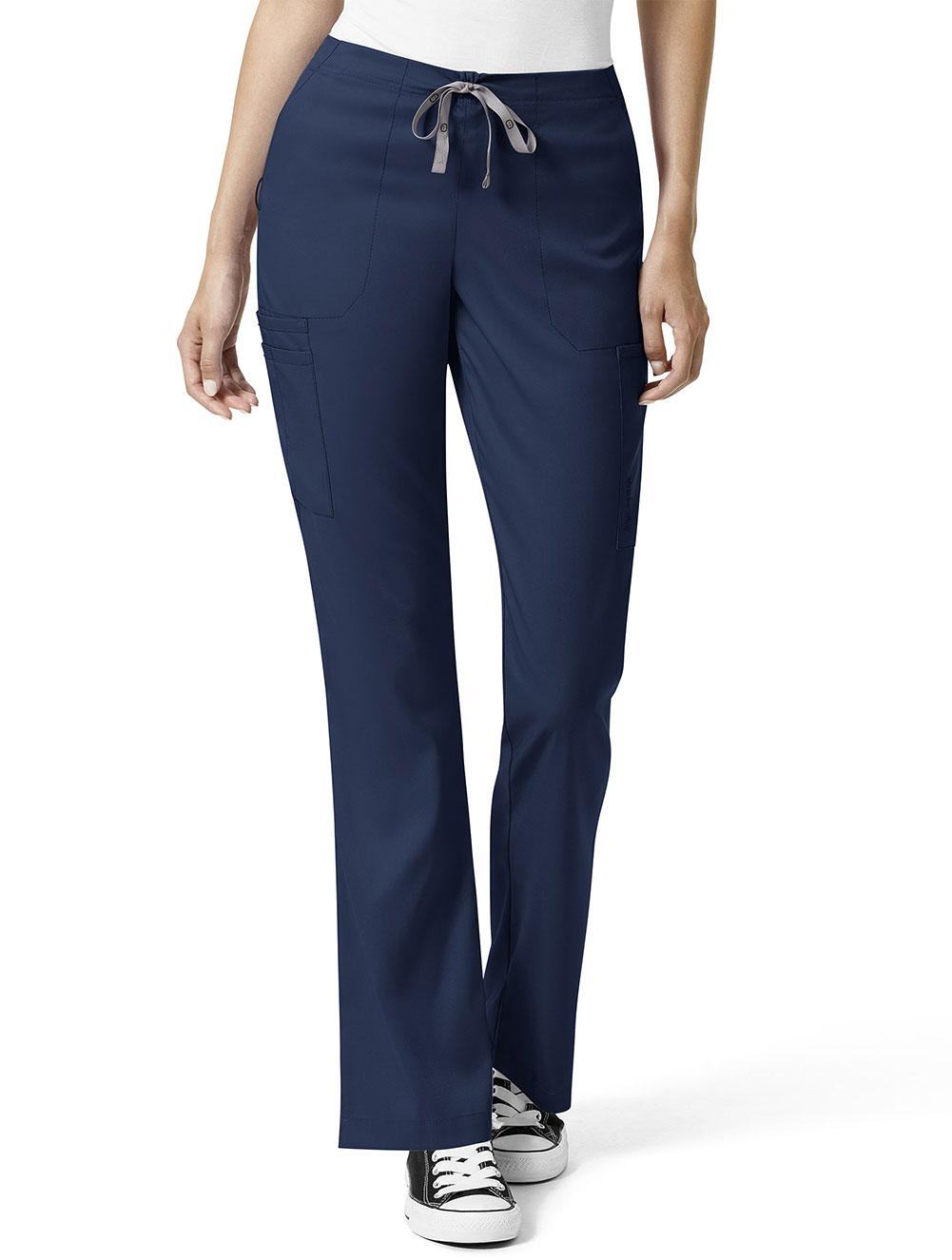 Women's Moderate Flare Leg Cargo Pant