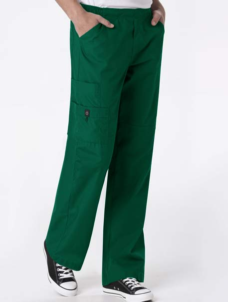 Men's Pull-Cord Waist Pant