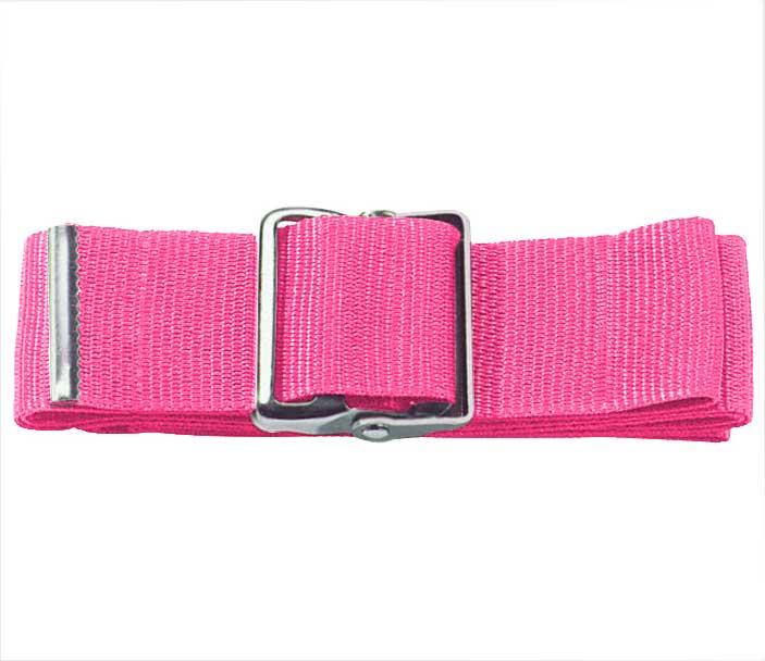 Nylon Gait Transfer Belt (Metal Buckle)