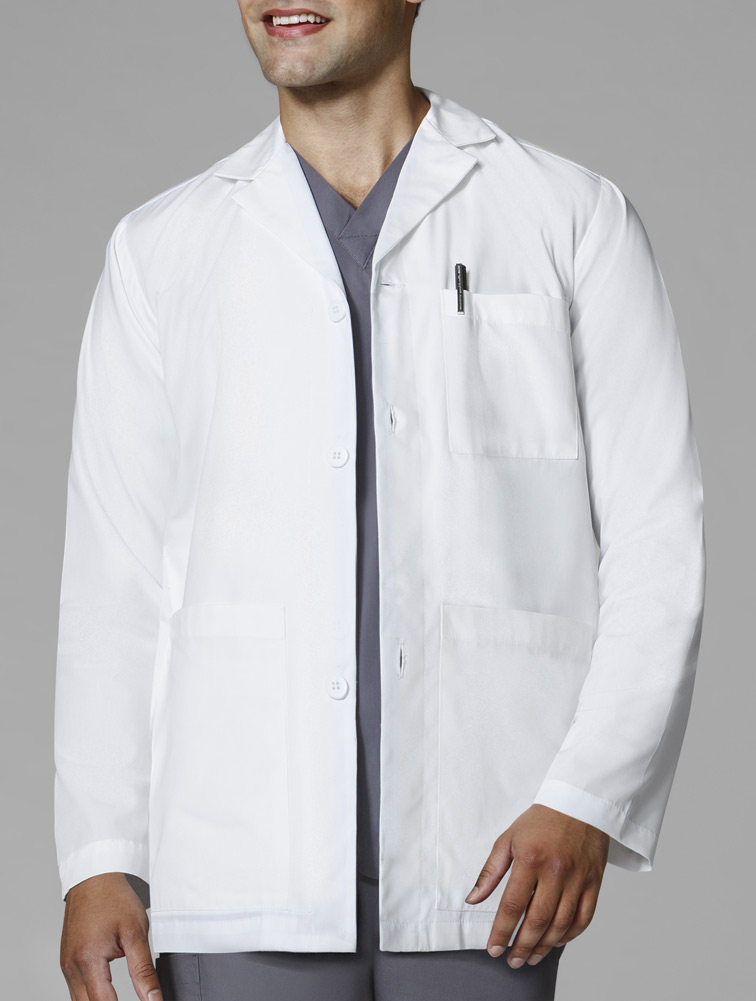 WonderLAB Basics Men's Consultation Coat