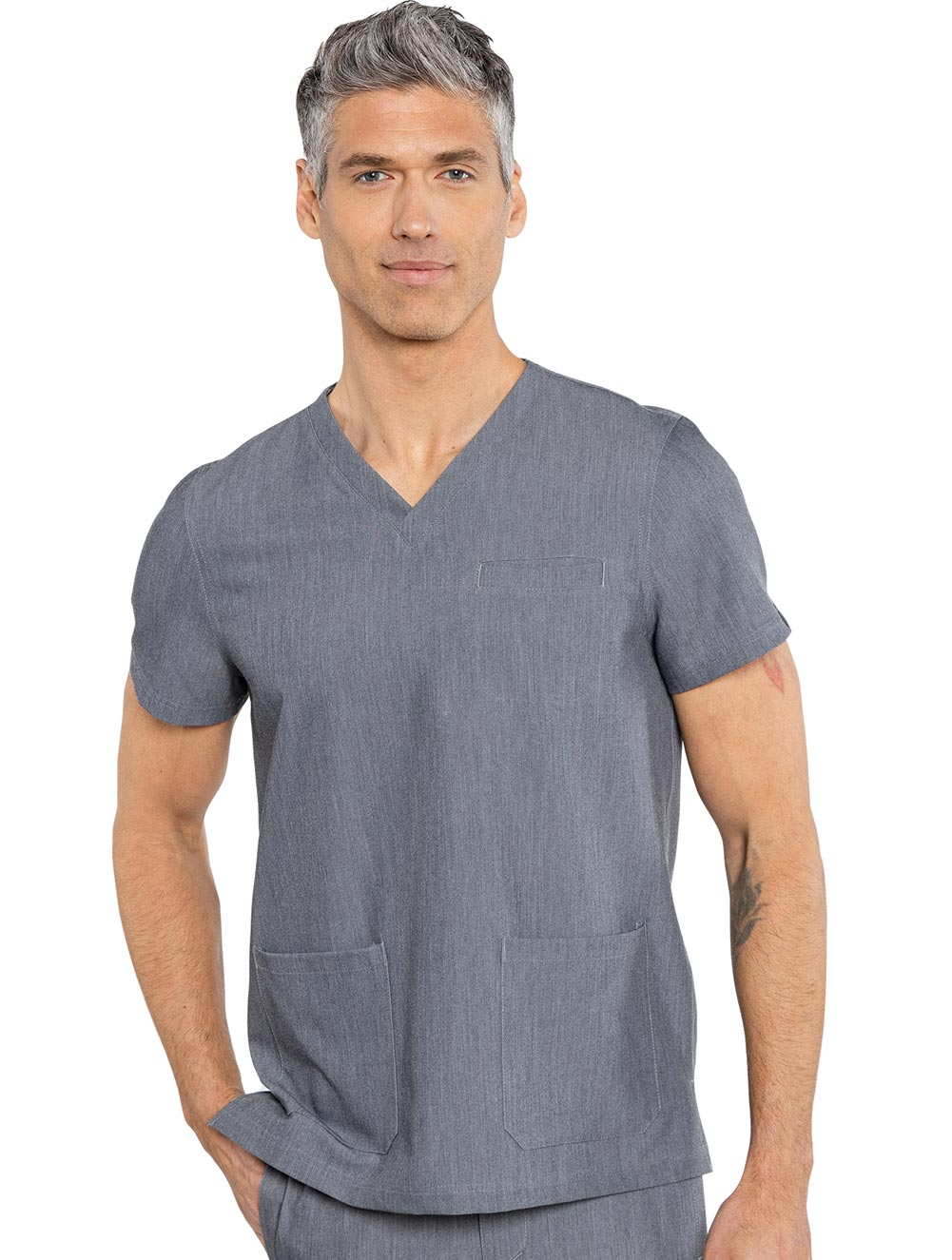 Men's Wescott Two Pocket Top