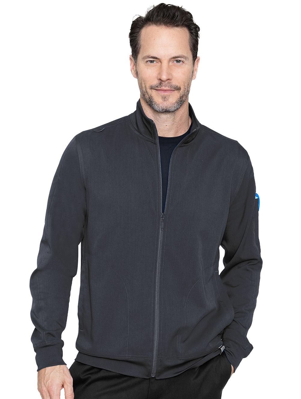Men's Warmup Jacket