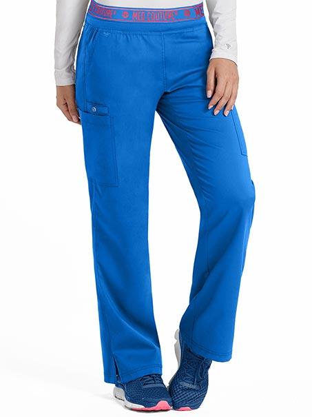 Yoga 2 Cargo Pocket Pant