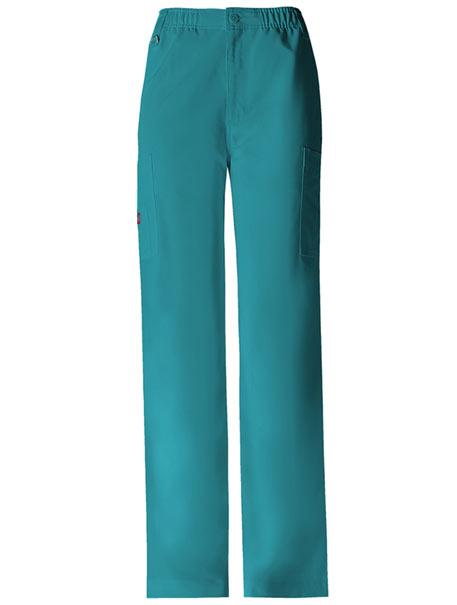 Xtreme Stretch Men's  Zip Fly Pull-On Pant