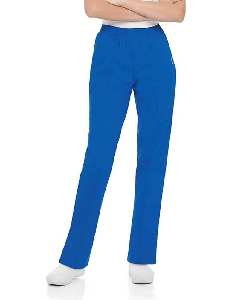 Landau Women's Classic Fit Pant Scrub Pant