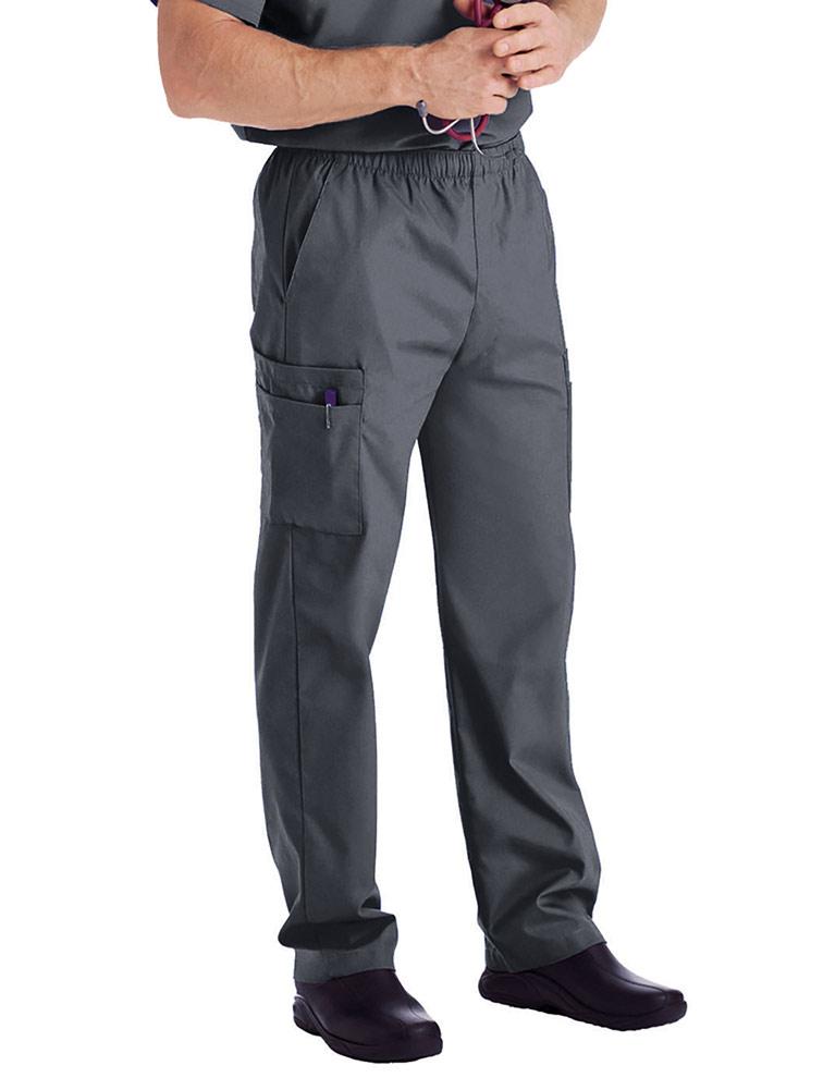 Men's Cargo Pant Scrub Pant