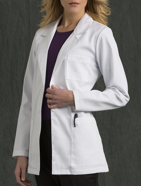 Med Couture Lab Coat