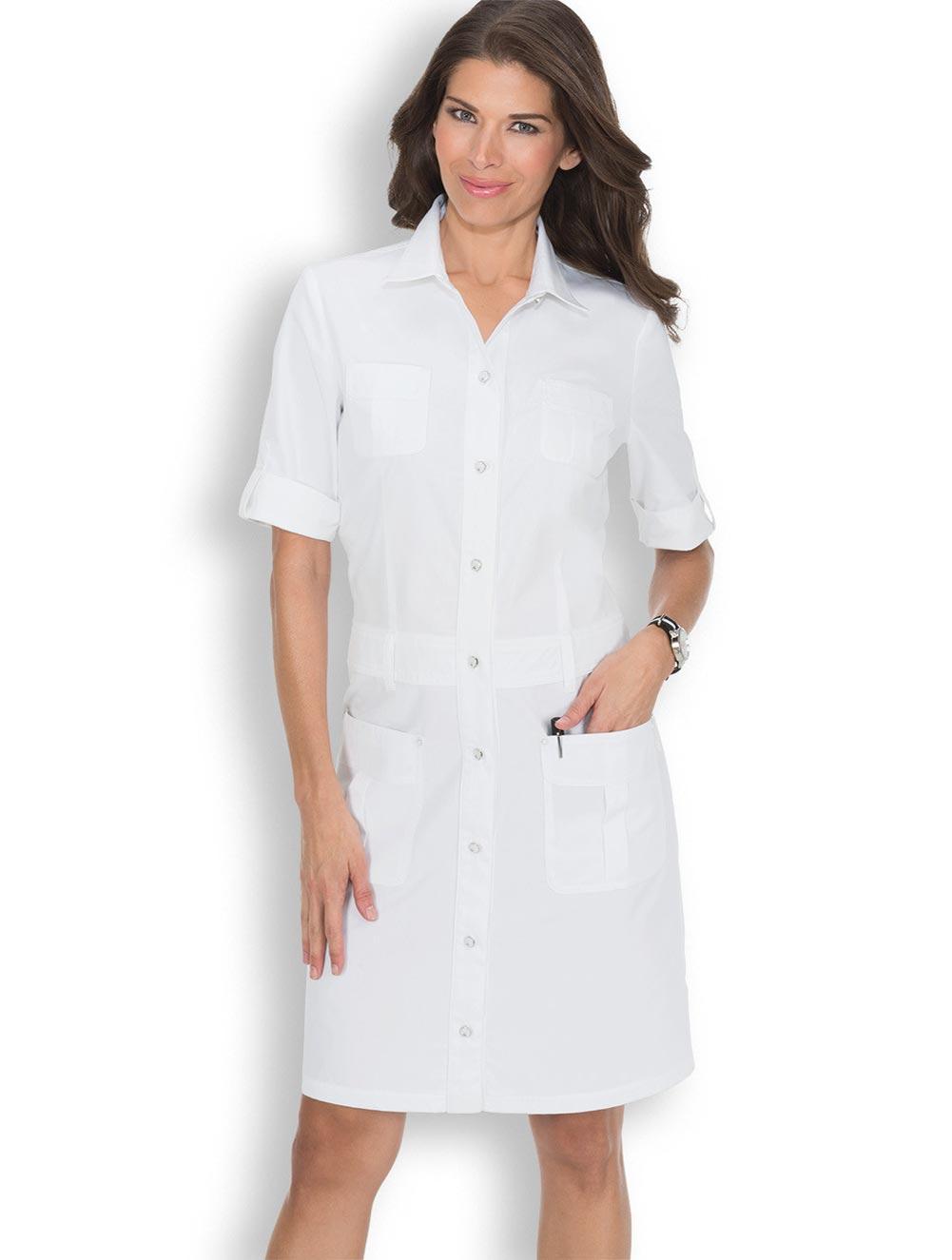 'Alexandra' Dress