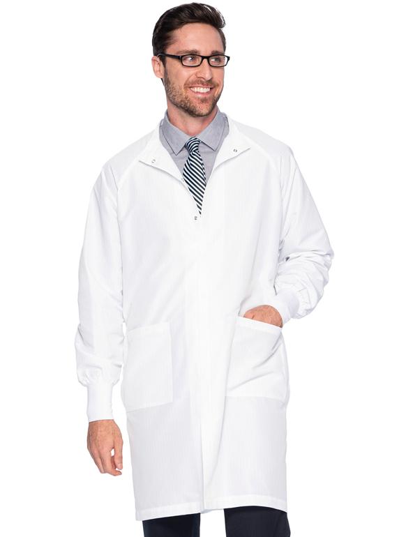 Unisex Protective Lab Coat
