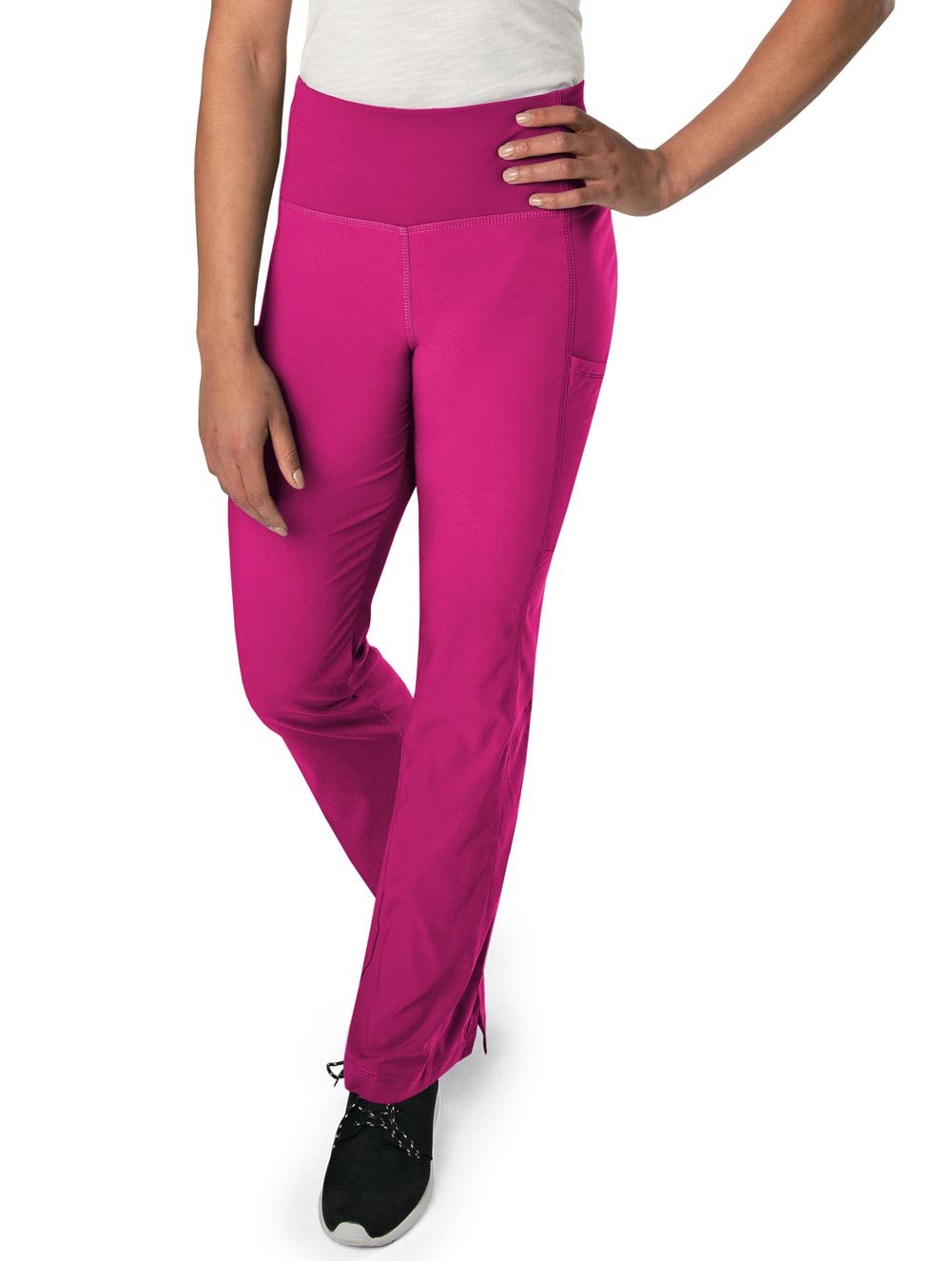 Womens Align Straight Leg Pant With Pwrcor