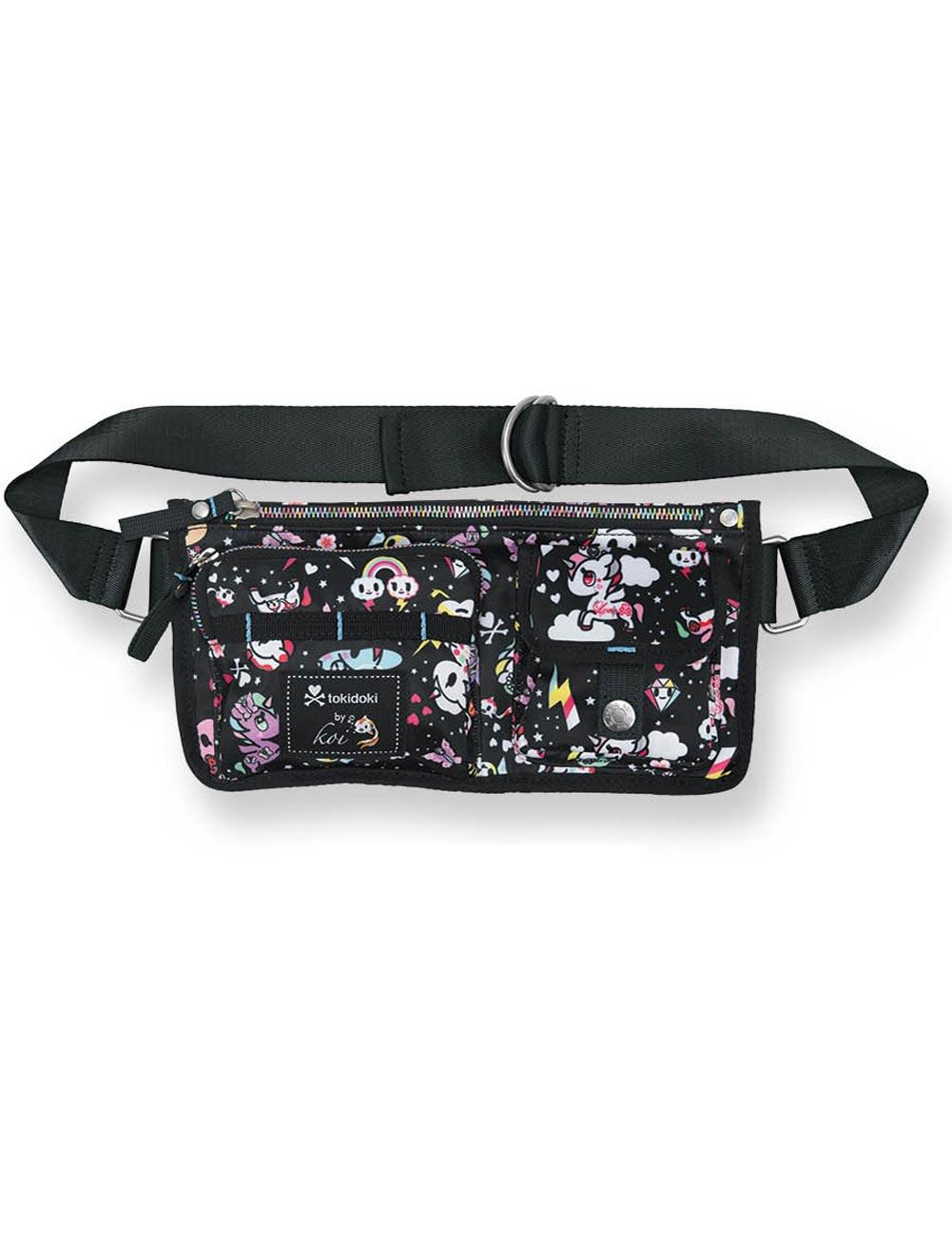 Tokidoki Belt Bag