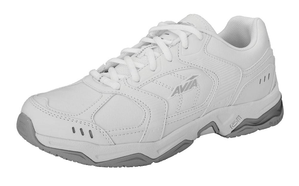 'A1439M' Women's Slip Resistant Athletic Shoe