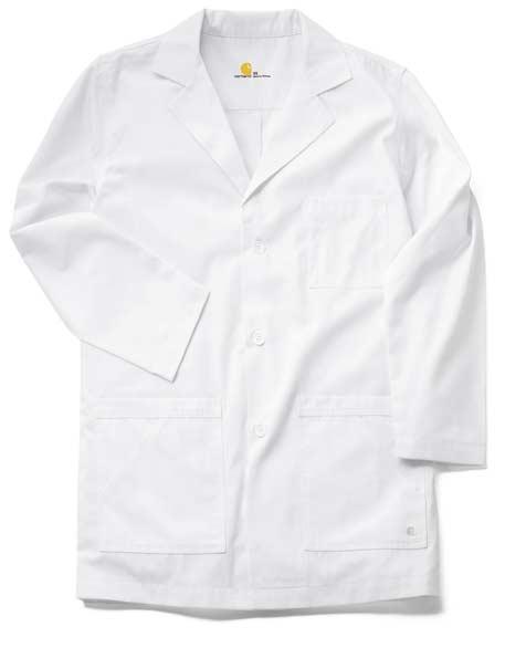 Unisex Poplin Coat