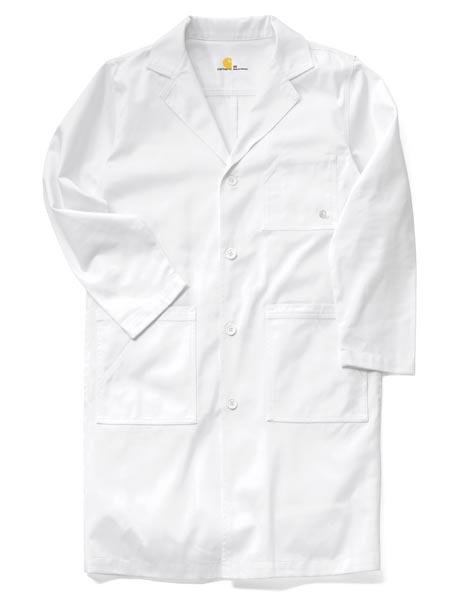 5 Pocket Unisex Coat