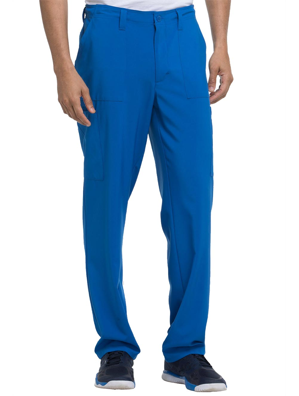 Men's Natural Rise Drawstring Pant