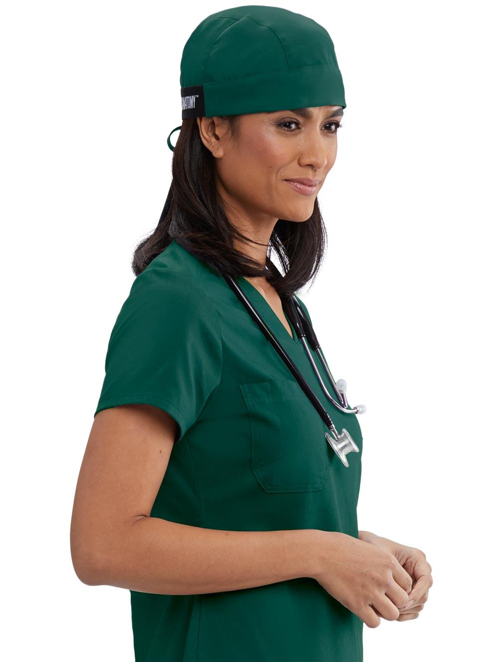 'Grey's Anatomy' Giving Scrub Cap