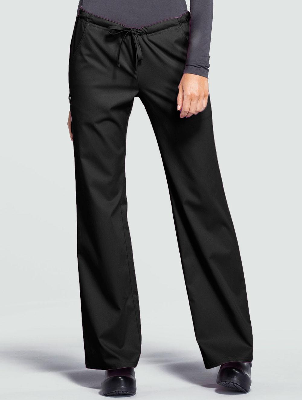 Luxe Drawstring Pant
