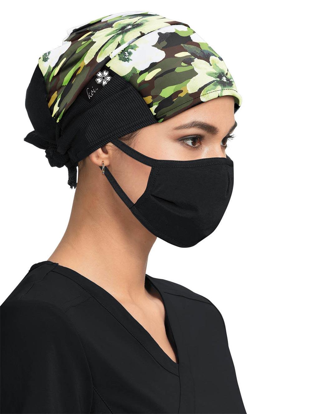 Women's Print Scrub Hat