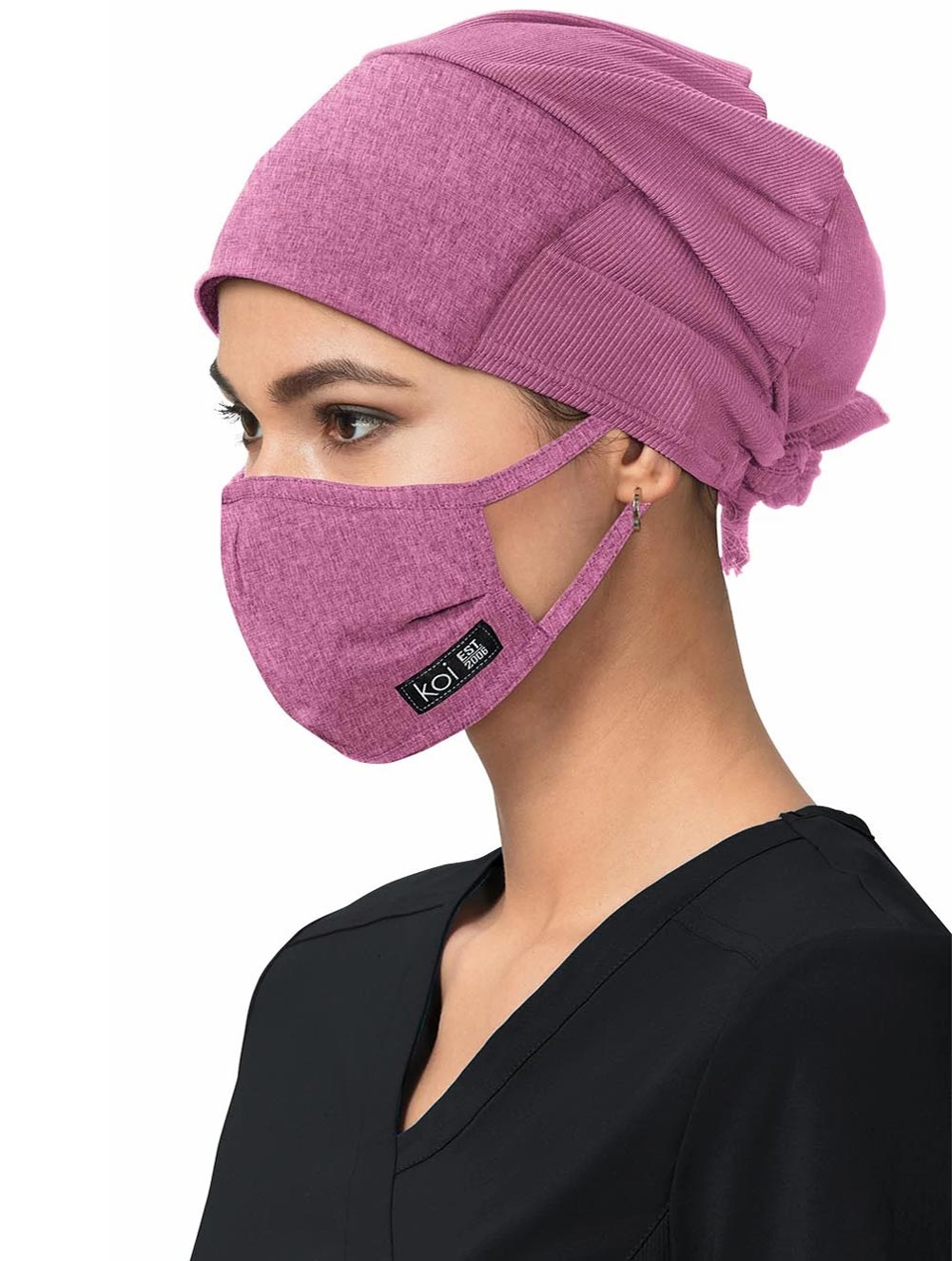 Fashion Mask with 3 Filters-Single