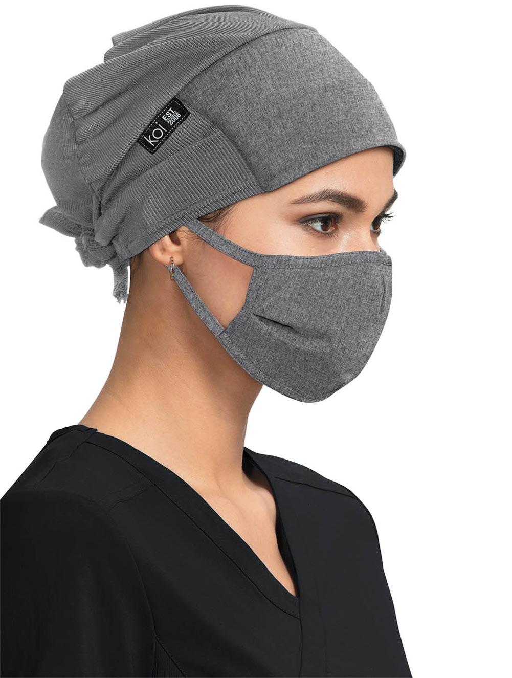 Unisex Solid Scrub Hat