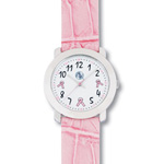 Pink Ribbon Watch - 1709-PNK